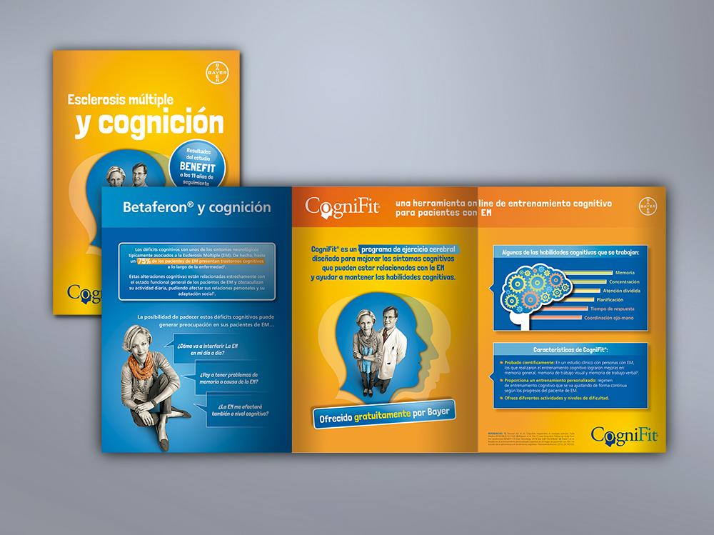 Betaferon CogniFit