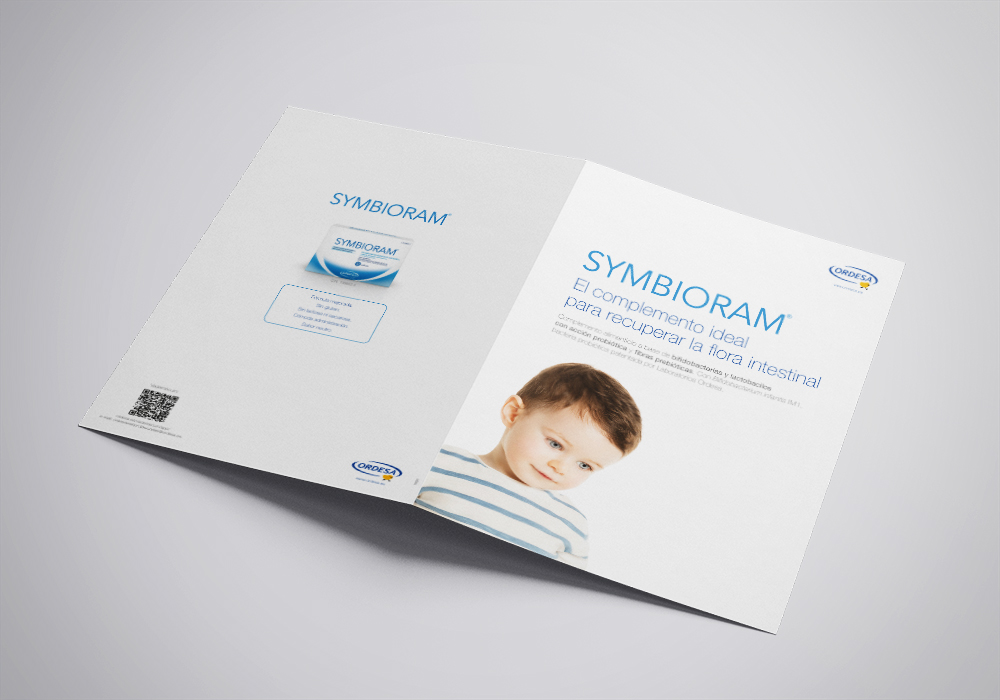 Symbioram