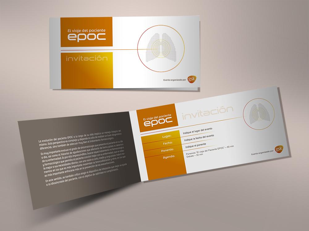 Invitacion EPOC