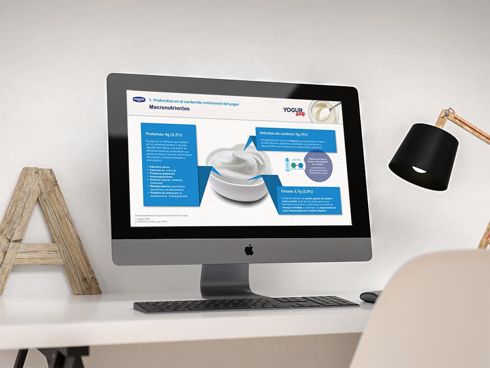 Yogur Day WEB