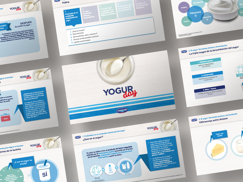 Yogur Day WEB